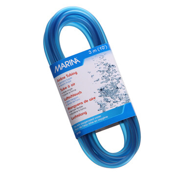 MARINA AIRLINE TUBING 10' BLUE