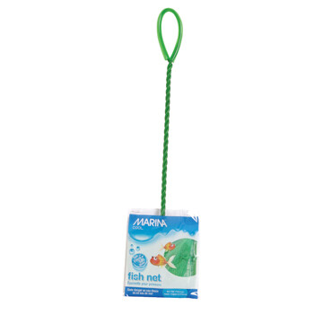 MARINA COOL FISH NET 7.6cm