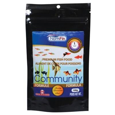 NorthFin Community Formula 1mm 100g