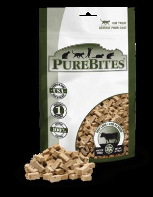 PureBites Cat - Beef 24g