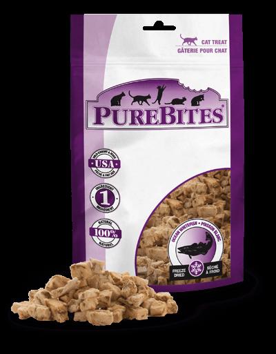 PureBites Cat - Fish 11g