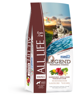 Forza Legend All Life Large 25lb