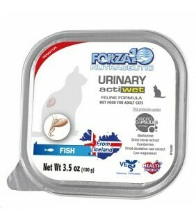 Forza Urinary Cat 3.5oz