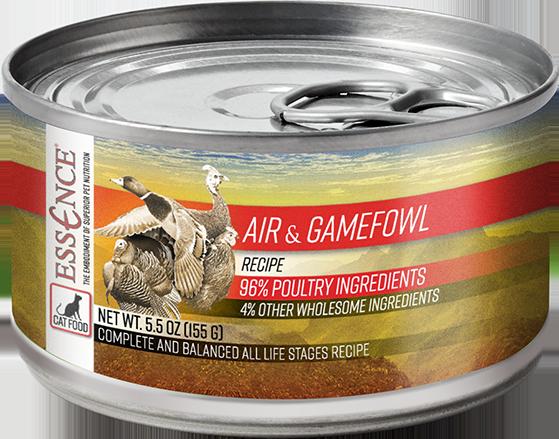 Essence Air & Gamefowl 5.5 oz