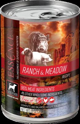 Essence Dog Ranch & Meadow 13oz
