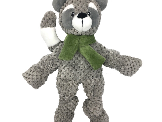 foufou Knotted Raccoon S