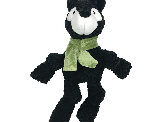 foufou Knotted Skunk L