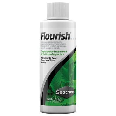Seachem Flourish 100ML