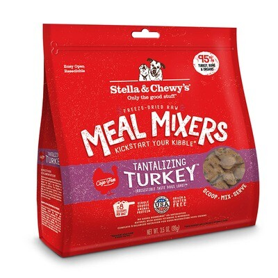 Stella & Chewy's Meal Mixer Turkey 8oz