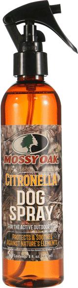 Mossy Oak Citronella