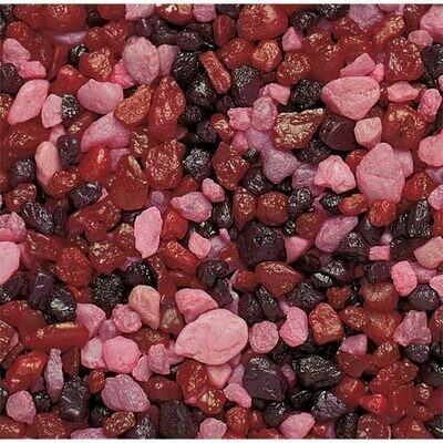 Estes Gravel Spectrastone  Berry Lake 25 lb