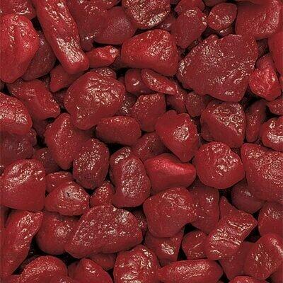 Estes Gravel Special Spectrastone Red   5lb