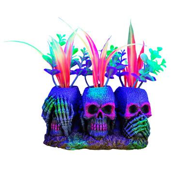 Marina I-Glo Skulls 3