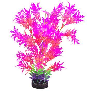 """Marina I-Glo Plant 12"""" Pink"""