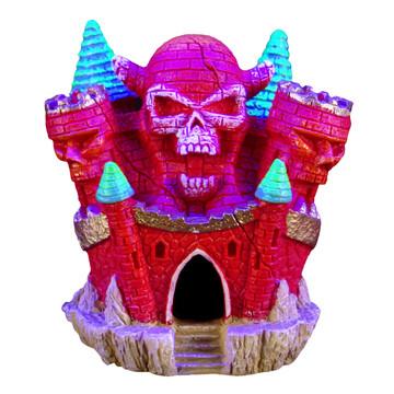 Marina I-Glo Skull Castle