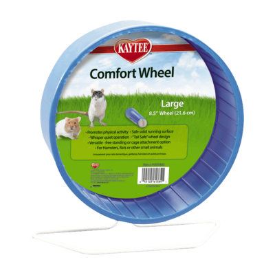 Kaytee Comfort Wheel Large 9in