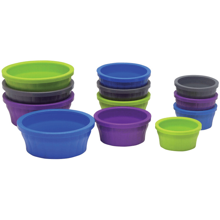 Kaytee Cool Crock Medium Dish