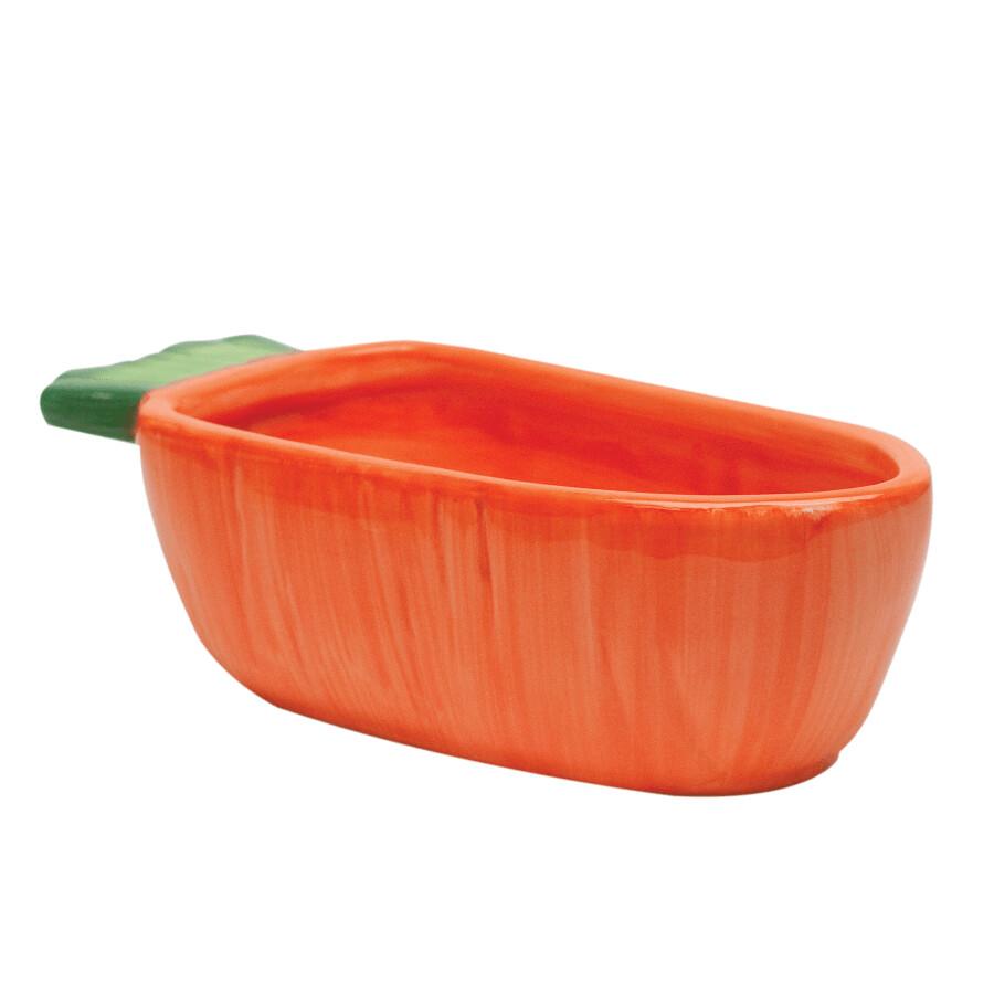 Kaytee Carrot Bowl