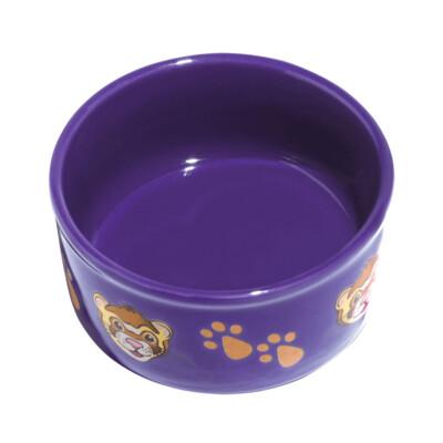 Kaytee Paw-Print PetWare Ferret Dish