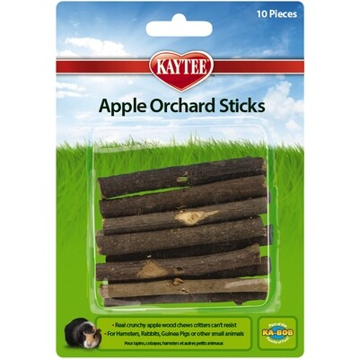 Kaytee Apple Sticks