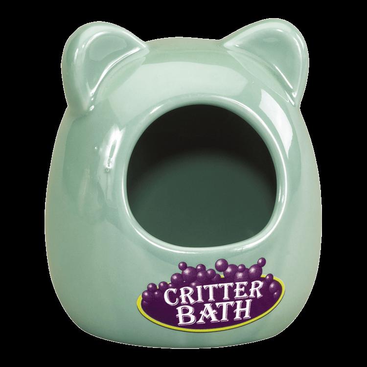 Kaytee Ceramic Critter Bath Small