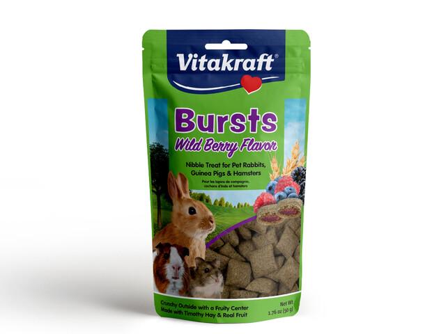 Vitakraft Bursts Wild Berry 50 g