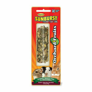 Higgins Sunburst Treat Sticks Garden Veggies