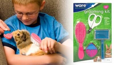 Ware Grooming Kit