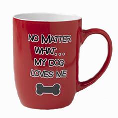 Petrageous Mug No Matter What