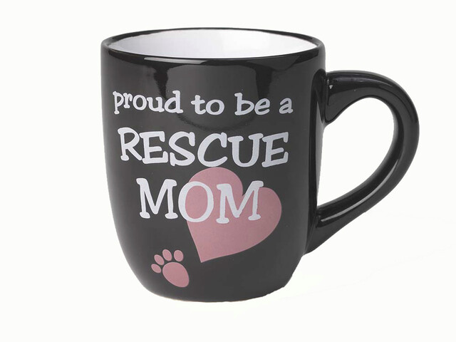 Petrageous Mug Rescue Mom