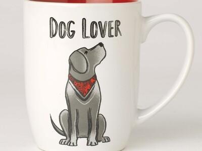 Petrageous Mug Dog Lover