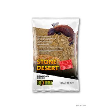 Exo Terra Desert Substrate Ocher 10 kg