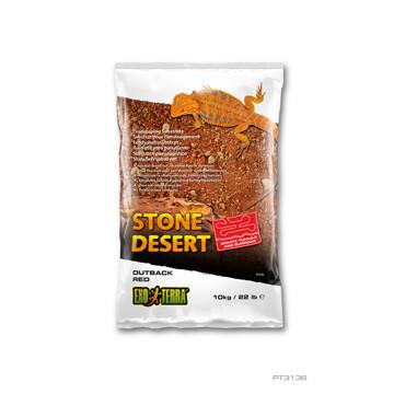 Exo Terra Desert Substrate Red 10 kg
