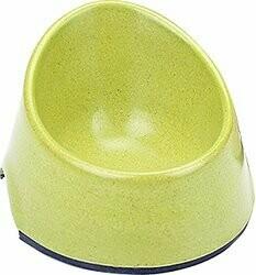BooBowl HiBack Green Bowl