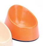 BooBowl HiBack Orange Bowl