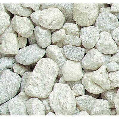 Estes Special White Gravel 5lb