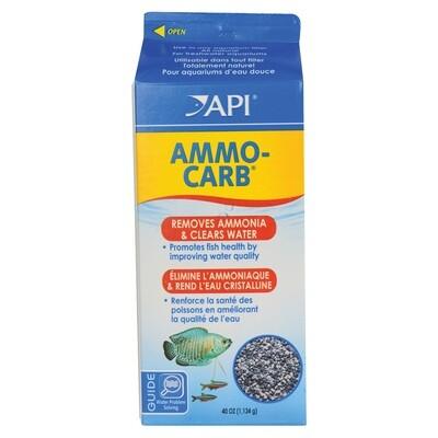 API Ammo-Carb 40oz