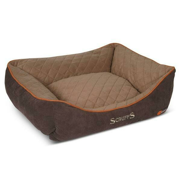 Scruffs Thermal Box Bed XL