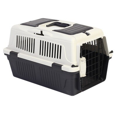 ANIMAL TREASURES DELUXE DOG KENNEL - XSMALL