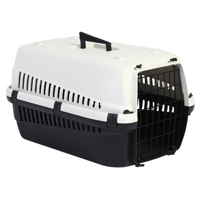 ANIMAL TREASURES VALUE KENNEL - MEDIUM