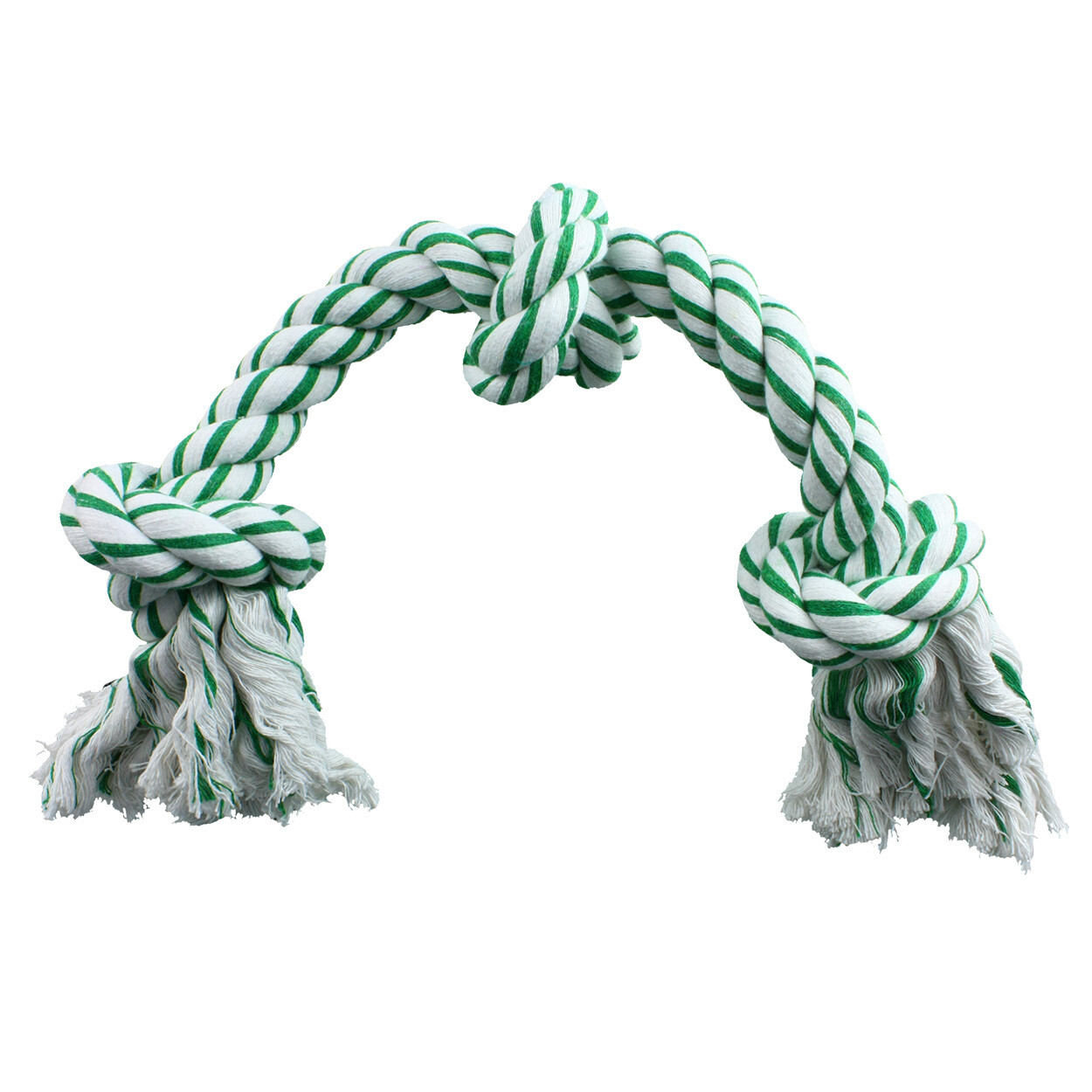 "Animal Treasures 20"" Dental Rope"
