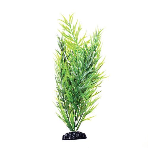 "Underwater Treasures 12"" - Green Bamboo"