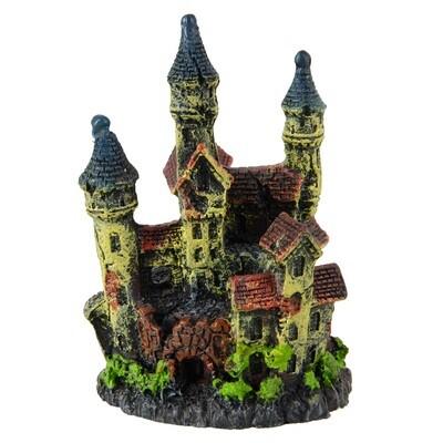 Underwater Treasures Mini Castle