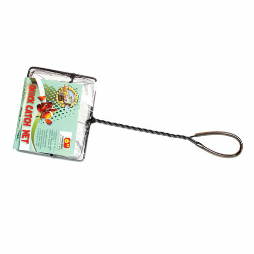 "Underwater Treasures 6"" Quick Catch Net"