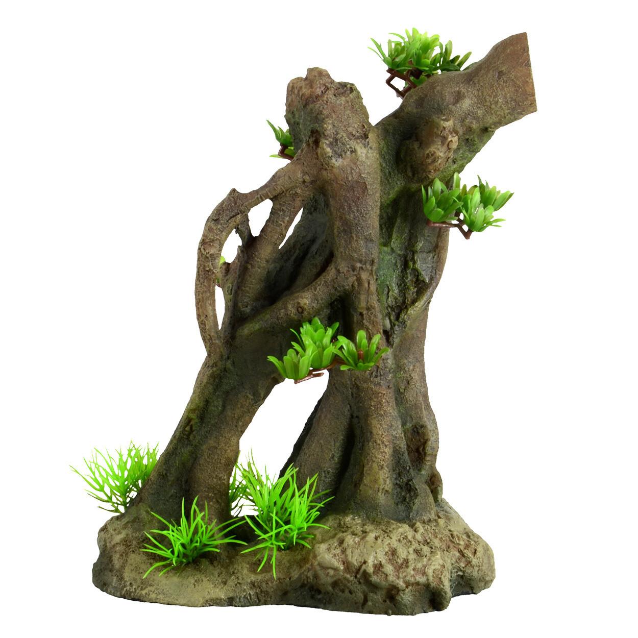 Underwater Treasures Tree Root