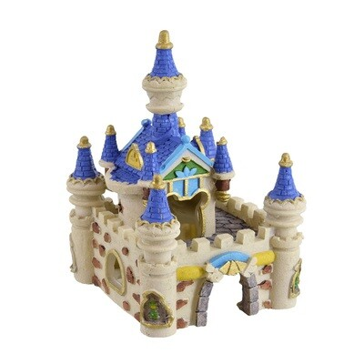 Underwater Treasures Royal Palace