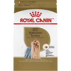 ROYAL CANIN YORKSHIRE TERRIER 2.5LB