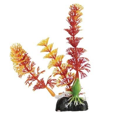 Underwater Treasures Mini Cabomba Red Plant