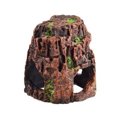 Underwater Treasures Red Rock Hideout