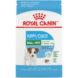 ROYAL CANIN SMALL PUPPY 2.5LB